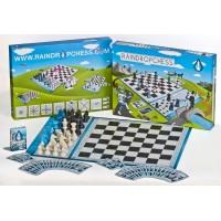 schaakborden