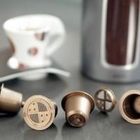 espressocappuccino-automaat