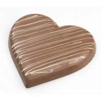 Chocolade Big Hart