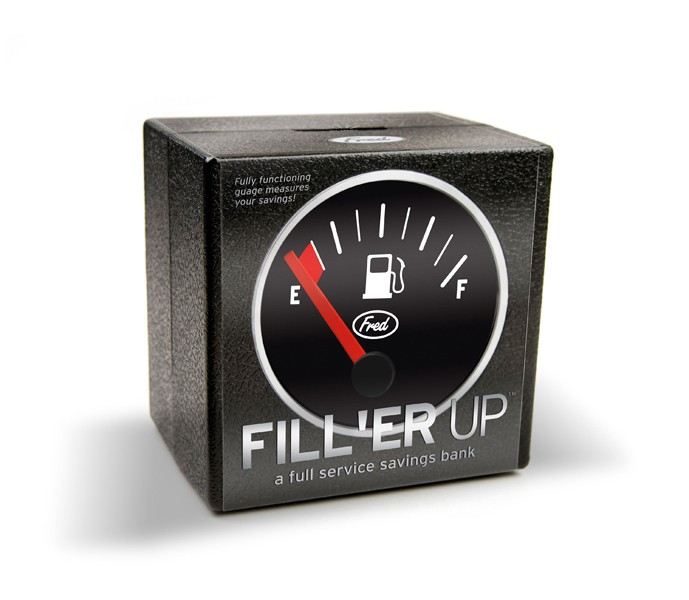 Fill`er Up!