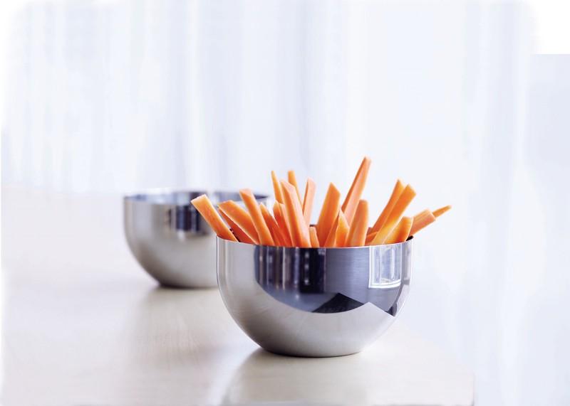 MENU Snack bowls