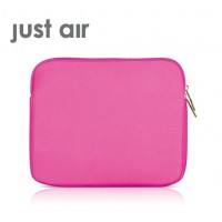 ipad-case-just-air-neoprene-pink - JUI002