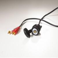 waterdichte-35-mm-audiojack - AQ-AUX-3