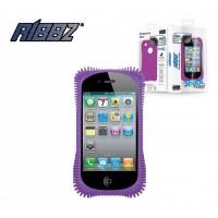 iphone-ribbz-purple - RII004