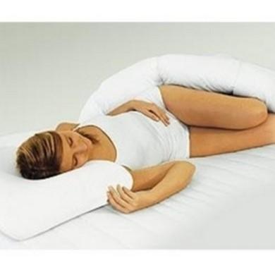 Konbanwa Pillow - Therapeutisch Hoofdkussen