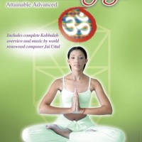 kabbalah-yoga-dvd-gevorderden - KAB005