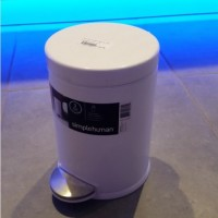 simplehuman-demo-roundstep-3-liter-witmat - OP=OP