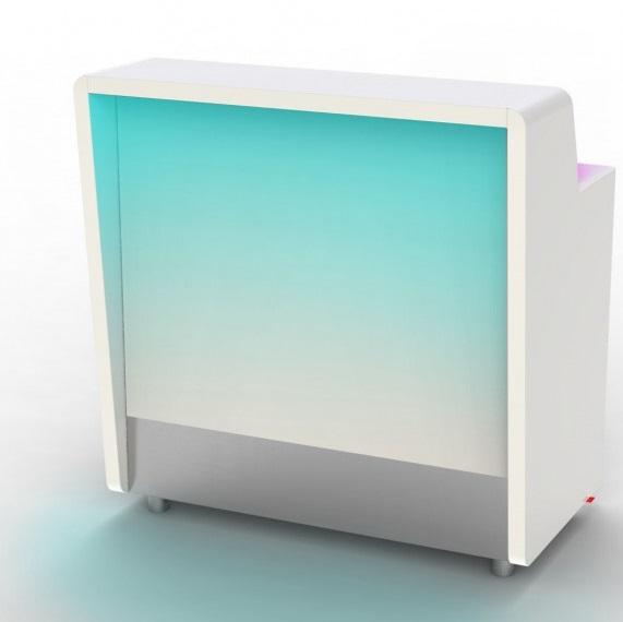 Moree Modulaire 1 meter verlichte bar