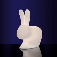 rabbit-lamp-small-led-verlicht-outdoor - QE-90005LED