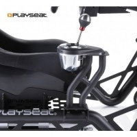 Playseat® Sensation Pro Gearshift Holder Zwart
