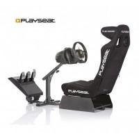 Playseat® Evolution Alcantara PRO  Race Bundel