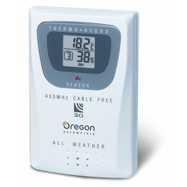Oregon THGR 810