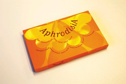 Aphrodisia Game