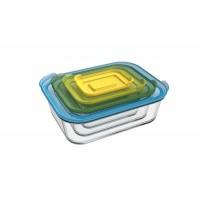 joseph-joseph-keuken-ovenschalenset-nest - JJ 810608