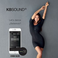 KBSOUND® Select BT 5