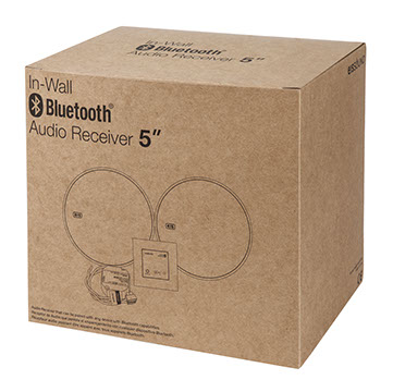 KBSOUND� In-Wall Bluetooth� 5