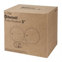 KBSOUND® In-Wall Bluetooth® 5