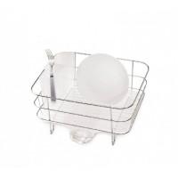 simplehuman-keuken-afwasrek-wire-frame-compact - SH 010908