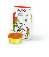 mr-mrs-fragrance-capsules-insect-citronella-flower - MM 332235
