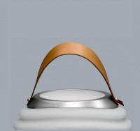 Kooduu Synergy 35S Wijnkoeler met Bluetooth Speaker