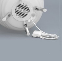 Kooduu Synergy 65S Wijnkoeler met Bluetooth Speaker