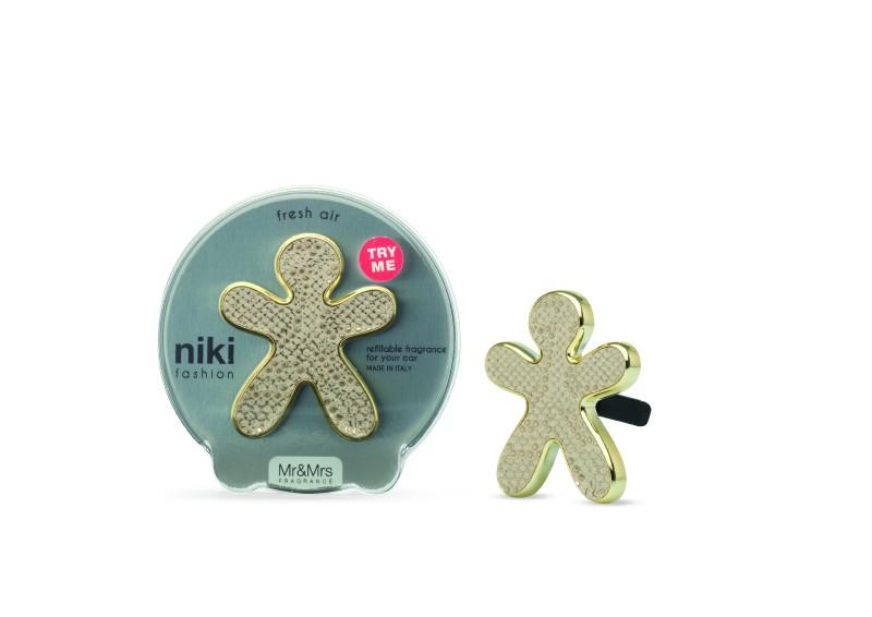 Mr & Mrs Fragrance Niki Fashion Fresh Air