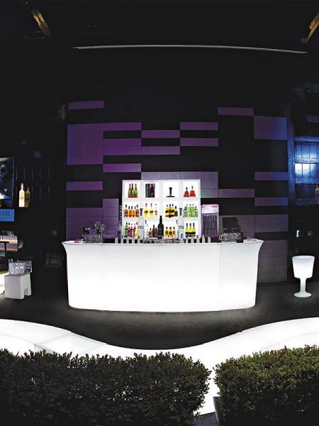 Slide Design Jumbo Bar