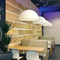 Slide Design Cupole Ø 120