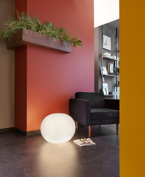 Slide Design Molly vloerlamp