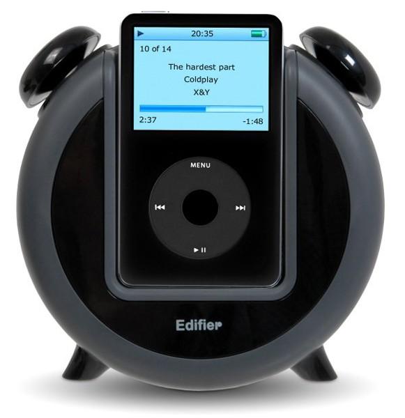 iPod Alarm Wekker