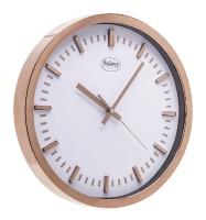 balance-time-chrome-kunststof-klok - 776049
