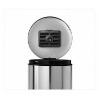 Simplehuman Afvalemmer Carbonfilter Kit + 1 Filter (Universeel Toepasbaar)