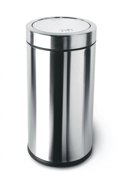 Simplehuman Afvalemmer Swingtop 55 liter