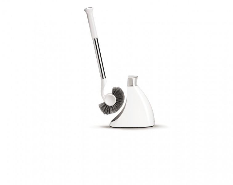 Simplehuman Toiletborstel in magnetische houder
