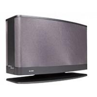KBSOUND® Soundaround WI-FI Speaker SA 50W Zwart
