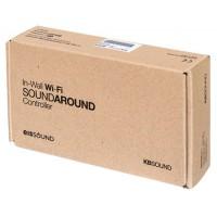 KBSOUND® In Wall Wi-Fi Soundaround Controller