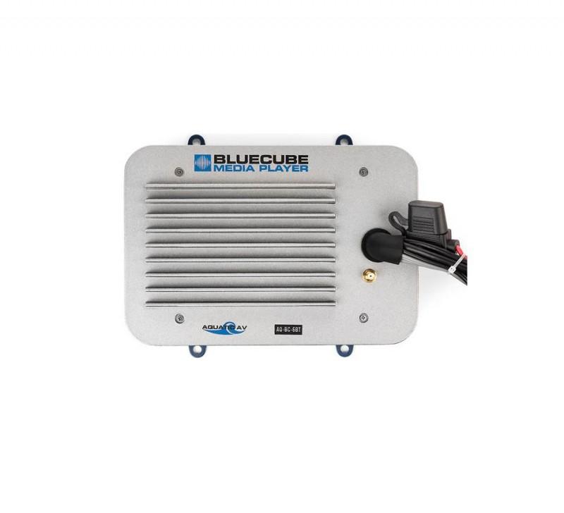 Aquatic AV AQ-BC-6BT media streamer
