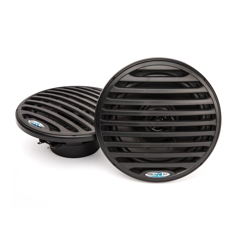 Op BadkamersOutlet: Alles voor uw badkamer is alles over Gadgets te vinden: waaronder badkamer-tv en specifiek Aquatic AV AQ-SPK6.5-4EB (Aquatic-AV-AQ-SPK65-4EB22220|2)