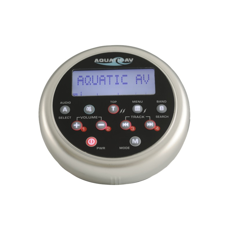 Aquatic AV AQ-WR-3F afstandsbediening