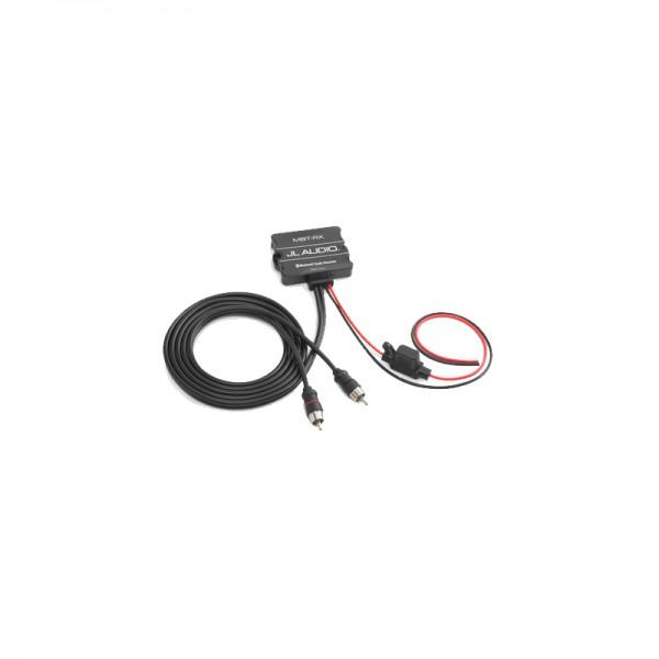 JL AUDIO Bluetooth Media Adapter JLMBT-RX