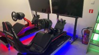DEMO Playseat® F1 FIA