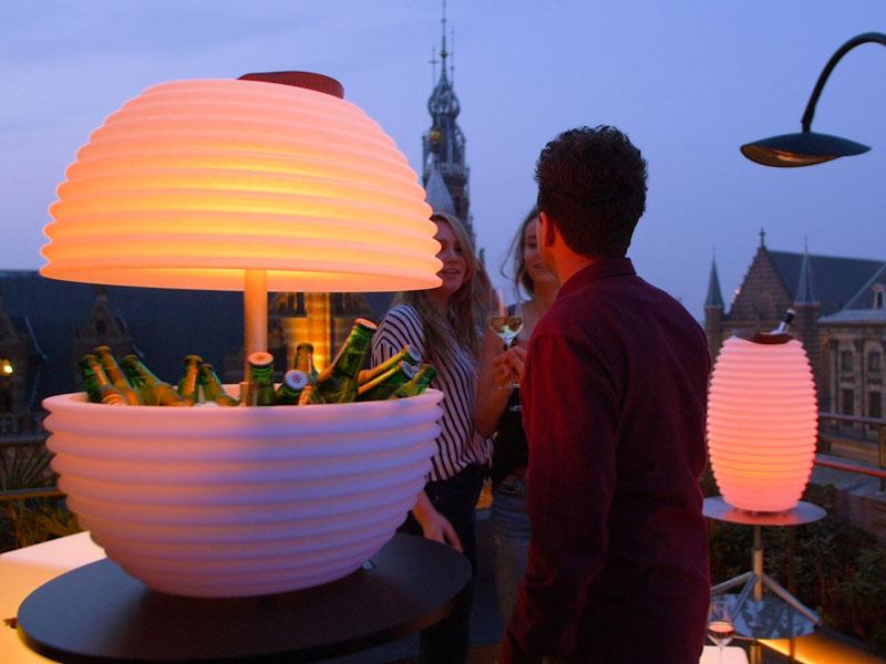 Nikki.Amsterdam The.Bowl