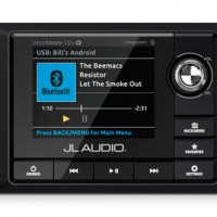 JL Audio MM100s-BE