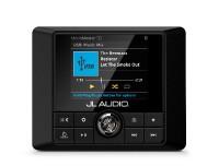JL AUDIO MM50 Maritieme Bluetooth Media Streamer met LCD-scherm