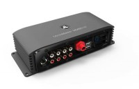 JL AUDIO MM80-HR Actieve Blackbox Marine Source Unit met flexibele besturingsopties en audiofuncties