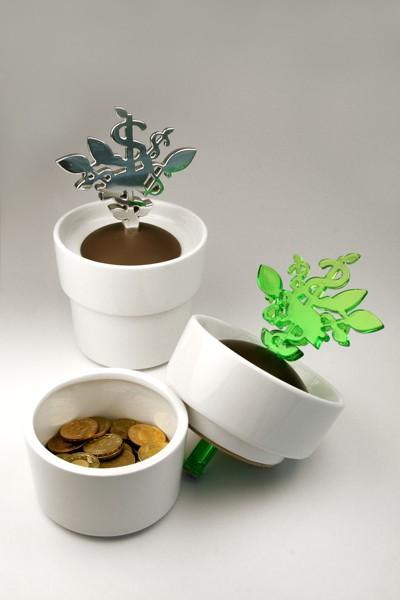 Money - Tree Spaarpot
