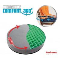 konbanwa-comfort-360-cushion - KON014
