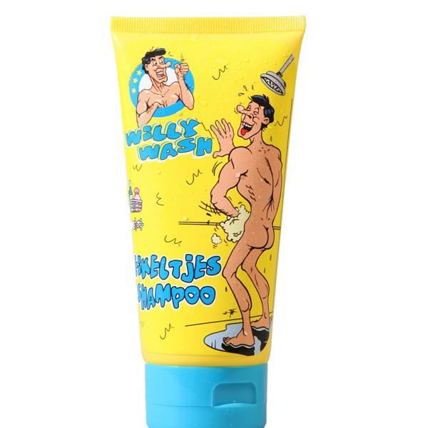 Willy Wash Eikeltjes Shampoo