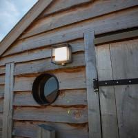 lutec-curtis-led-solar-wandlamp - 6934601118