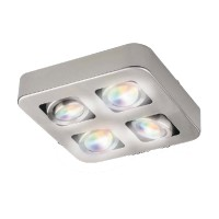 iDual Krypton LED Plafondspot